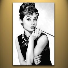 audrey hepburn breakfast at tiffany's - Google Search