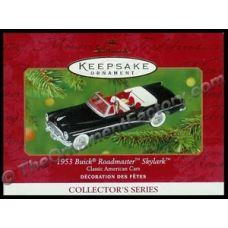 2001 1953 Buick Roadmaster Skylark, Classic American Cars #11 - 16.95