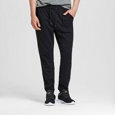 Men's Knit Jogger Ebony XL - Mossimo Supply Co.