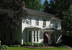 The best remodeling work on old houses almost invariably involves preserving some original elements, restoring others, and identifying how the new work can augment the old.