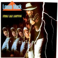 Is Lonnie Mack the Most Underrated Guitarist of All Time?