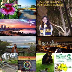 Kings Park - WA Achievers Kings Park Perth, Perth Western Australia, Westerns, Tourism, Places To Visit, Icons, Seasons, Turismo, Ikon