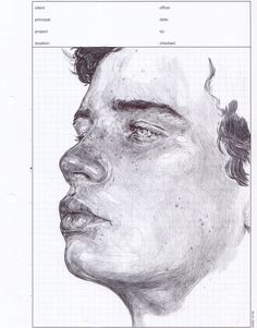 How to Make a Realistic Skin (Blending Technique) - Drawing On Demand Portraits, Portrait Art, Art Sketches, Art Drawings, A Level Art, Pretty Art, Art Sketchbook, Traditional Art, Painting & Drawing