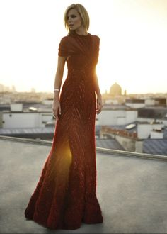 Zuhair Murad Haute Couture http://pinterest.com/nfordzho/boards/