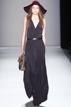 Nicole Miller Fall 2012 Ready-to-Wear Fashion Show - Sabina Smutna