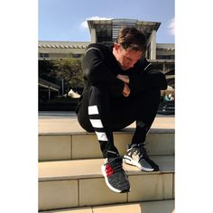 Wearing my #adidas EQT Support 93/17 Future x Overkill consortium release- sneakers. Johannesburg, South Africa. Adidas Eqt Support 93, Nike Tanjun, Sneakers Fashion, Fitness Fashion, Casual Wear, Men's Style, South Africa, Adidas Sneakers, Street Wear