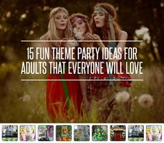 13. Star Wars - 15 Fun Theme Party Ideas for Adults That Everyone Will Love ... → Lifestyle