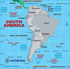 Countries Map Of North America.15 Best Continents Maps And Information Images Maps Continents