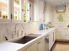 Kohler traditional-kitchen
