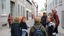 Quebec City Walking Tour