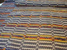 Rag Rugs, Weaving, Flooring, Blanket, Carpets, Crochet, Diy, Inspiration, Farmhouse Rugs