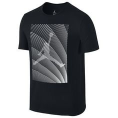 Jordan Retro 12 Horizon T-Shirt - Men's