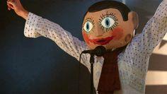 Frank - Cinema, Movie, Film Review - entertainment.ie