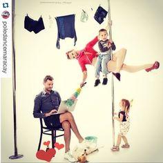 How cute is this?! Giving a huge shout out to moms! They truly make the world go round. Repost @poledancemaracay ・・・ Buenos Días a Tod@s!!!! Feliz Día de las Madres, Seres Hermosos que dan Vida, Amor, Alegrias y una maravillosa educación ❤️ Gracias a Todas!!!! #feliz #madres #poledanceandfitness #academia #maracay #paseolasdelicias #poledance #poleart #polelove #polemom #polemommy #pole #training #quehayenmaracay