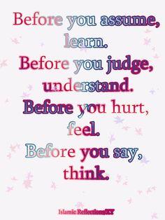 Speak good or remain silent! a way to increase our faith: http://www.onislam.net/english/reading-islam/living-islam/growing-in-faith/461742-do-you-speak-good-or-remain-silent.html?utm_content=buffer66b5c&utm_medium=social&utm_source=pinterest.com&utm_campaign=buffer…