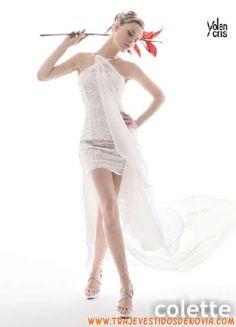 Colette  Vestido de Novia  YolanCris