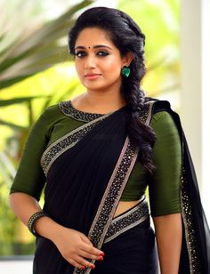 Actress Kavya Madhavan In sexy Hot Navels Photos In Sexy Boobs Show South Indian Actress, Beautiful Indian Actress, Beautiful Actresses, Budget Fashion, Fashion Tips, Women's Fashion, Fashion Ideas, Designer Sarees Collection, Saree Collection