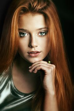Beautiful ginger !!! - xxDxx
