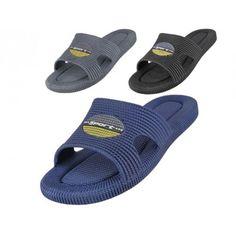 ed7506dd021bf 22 Best Custom Slide Sandals imprinted with Your Logo images ...