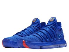 897815-402 Nike Zoom KD 10 City Edition #Nike #BasketballShoes
