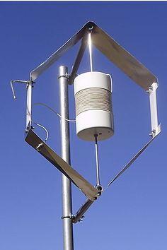 Isotron 40 Meter Antenna