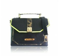 Anna Smith Black Grab Bag £33  http://www.beau-boutique.co.uk/products/anna-smith-black-grab-bag