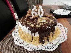 Kinder Maxi king torta King Torta, Maxi King, Cake, Desserts, Food, Caramel, Children, Tailgate Desserts, Deserts
