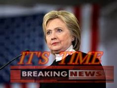 BREAKING - HILLARY CLINTON - INVESTIGATED FOR TREASON !!!