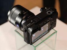 Sony Alpha A6500 bất ngờ ra mắt, trầm trồ về giá cả - Báo tin tức 60s cập nhật nhanh chóng các tin nóng hàng ngày