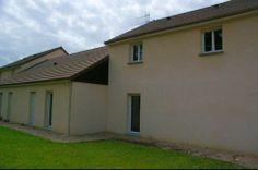 A VENDRE Appartement 69700 GIVORS - T1 30m² + BALCON