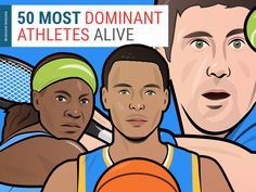 4x3_50 most dominant athletes alive