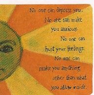 """""""No one can make you feel inferior without your consent""""  -Eleanor Roosevelt"""