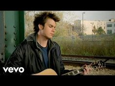 Howie Day - Collide (Video w/ Chris Lord-Alge Mix Audio) - YouTube