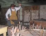 Pioneer Museum & Village in Provo--free