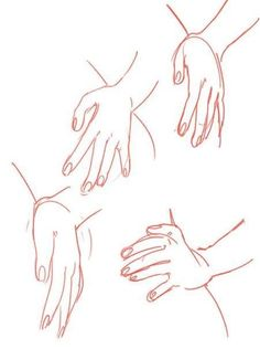 Hands on waist Hand Reference, Figure Drawing Reference, Animation Reference, Anatomy Reference, Art Reference Poses, Drawing Techniques, Drawing Tips, Animation Pixel, Art Sketches