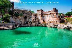 Kattas Raj Temple near Kalar Kahar Pakistan . .#beingatraveler #bilalazam #blogger #backpacker #explorer #adventurist #traveler #travel #world #love #nature #beauty #photooftheday #picoftheday #follow #like #amazing #instafollow #instalike #photo #cool #c
