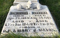 Wyuka Cemetery, Nebraska City, Neb.
