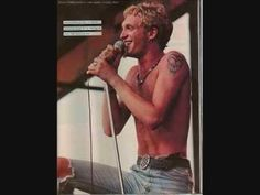 Layne Staley (Alice in Chains, Mad Season) Alice In Chains, Scott Weiland, Chester Bennington, Kurt Cobain, Say Hello To Heaven, Jerry Cantrell, Mad Season, Mike Starr, Layne Staley