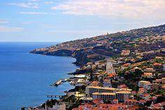 Santa Cruz, Madeira