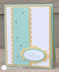 Stampin' Up by lorie