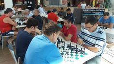 Esporte Ágil - Ricardo Duailibi vence Torneio de Xadrez no Comper