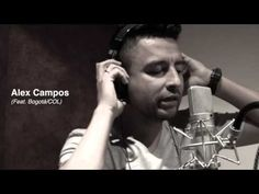 No Cambiaria - Thiago Holanda & Alex Campos (Vídeo Oficial - FULL HD) - YouTube
