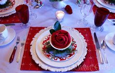 StoneGable: THE GREAT CHRISTMAS DINNER PARTY
