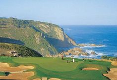 Did you know that famous golfer Ernie Els is from South Africa? South Africa prides itself on clean, beautiful #golf courses. Golfing is popular here year round and is performed competitively and recreationally.  ---------------------------  #Travel with #SaluteAfrica
