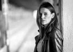 Agnieszka Kawiorska polish actress, beautiful women