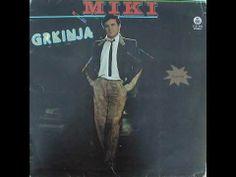 MIKI JEVREMOVIĆ - GRKINJA(1983)