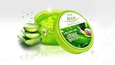 Missha Snail Aloe Soothing Gel Missha Skincare, Jelsa, Korean Skincare, Snail, Aloe, Packaging, Skin Care, Beauty, Products