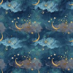 Cloud Fabric, Fabric Stars, Ravenclaw, Cute Wallpapers, Wallpaper Backgrounds, Screen Wallpaper, Phone Wallpapers, Wallpaper Quotes, Image Swag