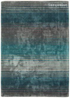 Holborn - Turquoise, od veľkosti 120x170 | modant.sk