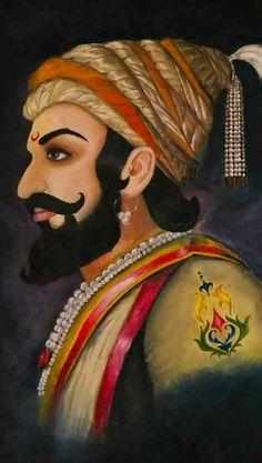 Shiva Art, Hindu Art, Indian Gods, Indian Art, Bhagat Singh Wallpapers, Shivaji Maharaj Painting, Zentangle, Shiva Tattoo Design, Shivaji Maharaj Hd Wallpaper